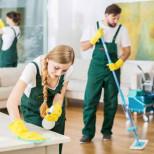 Servizio di pulizie